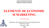 Elemente de economie si marketing (note de curs)